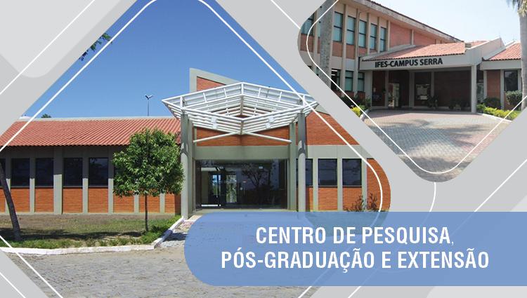 Centro de Pesquisa e Pós-graduação